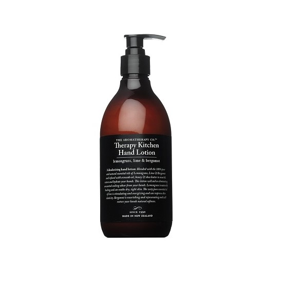 The Aromatherapy Co- Therapy Kitchen Hand Lotion