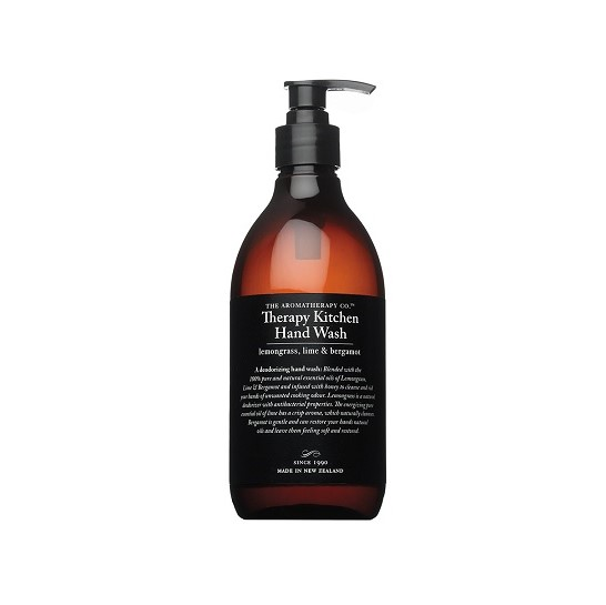 The Aromatherapy Co- Therapy Kitchen Hand Wash