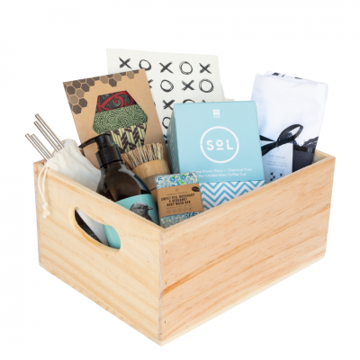 Giftology Eco Box