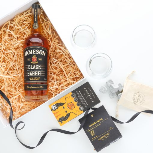 Whiskey Lovers Giftbox